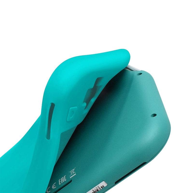 Nintendo Switch Lite Funda Silicona (Azul)