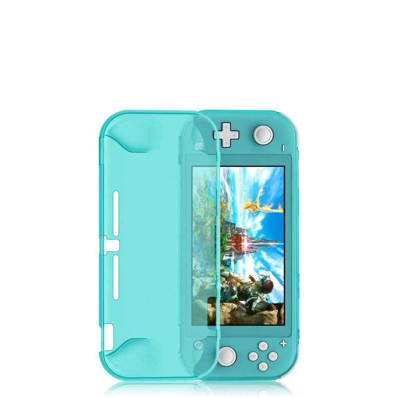Nintendo Switch Lite Funda TPU (Azul)