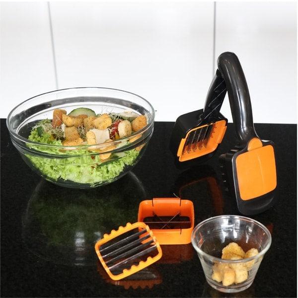 Rebanador de Verduras Easy Slicer Quik