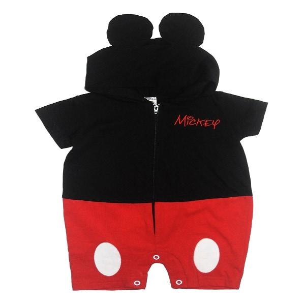 Pañalero Mickey