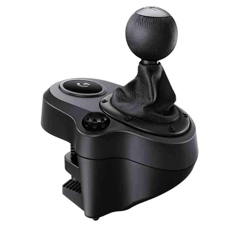 Palanca De Cambios Logitech Driving Force Playstation 4