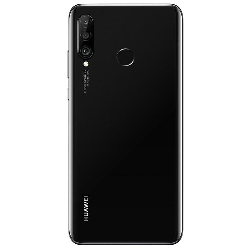 Celular HUAWEI LTE MAR-LX3BM P30 LITE Color NEGRO 256 Telcel