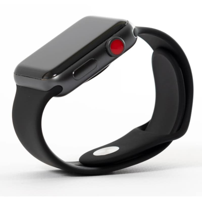 Reloj Apple Watch Series 3 42mm Aluminio Gps M7-0628 Space Grey Reco