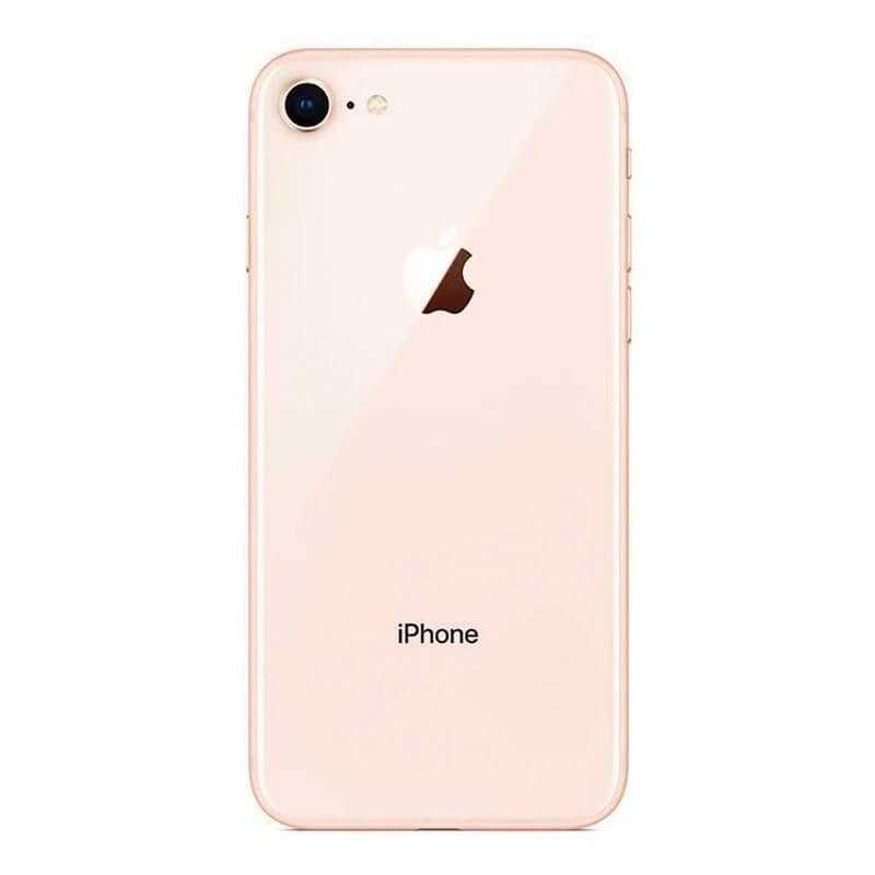 Celular Apple iPhone 8 64gb Desbloqueado Dorado REACONDICIONADO