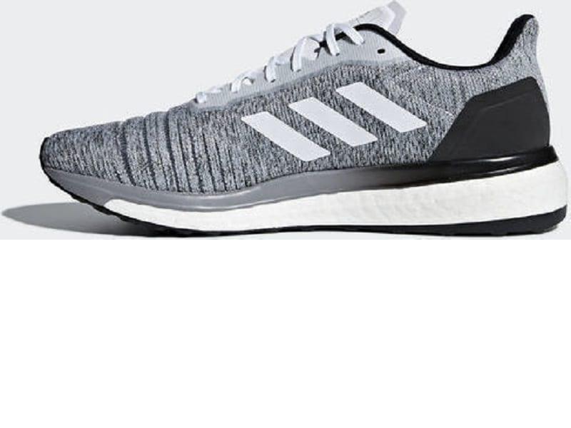 running zapatos adidas