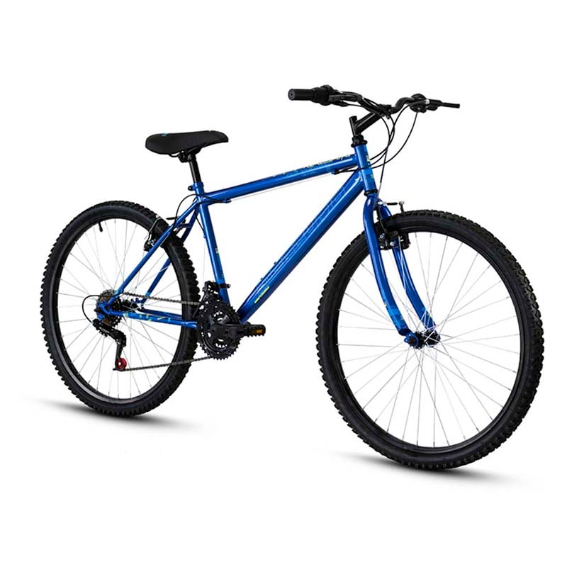 Bicicleta Rodada 26 Mercurio Radar 2020 Azul