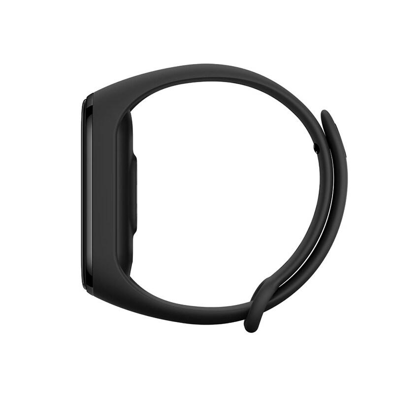 Combo Xiaomi Mi Smart Band 4 Negra 2 Piezas