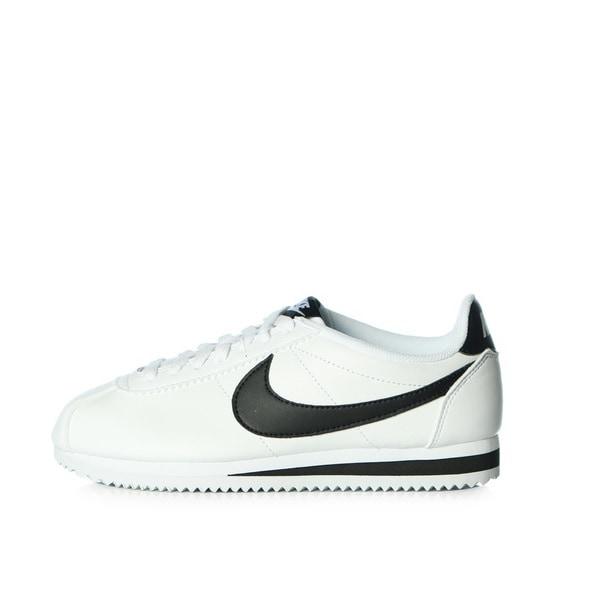 exageración Farmacología Peave  Tenis Nike Classic Cortez Leather Caballero Original 749571 100