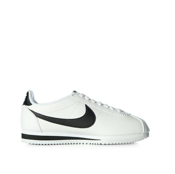 Tenis Nike Classic Cortez Leather Caballero Original 749571 100