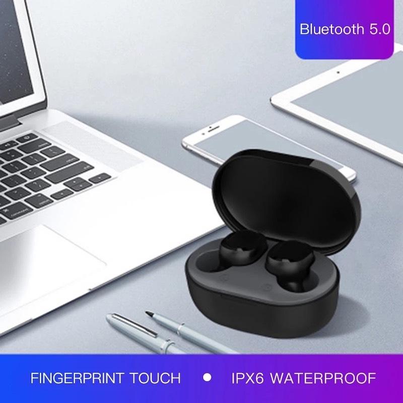 Audifonos Bluetooth A6S