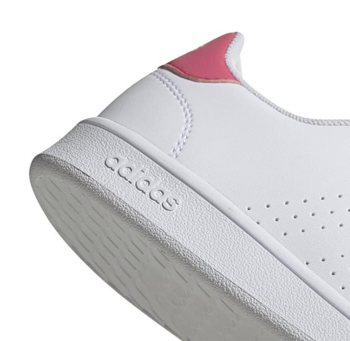 Tenis Adidas Advantage EF0211- BLANCO/ROSA