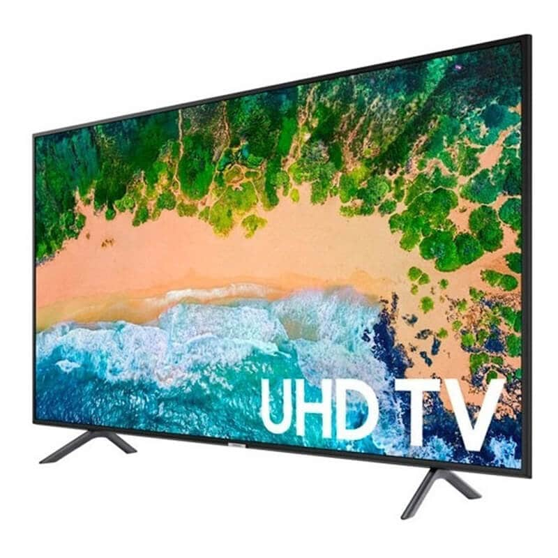 Pantalla Smart Tv Samsung 50 Pulgadas 4k 120p  Led Full Web REACONDICIONADO