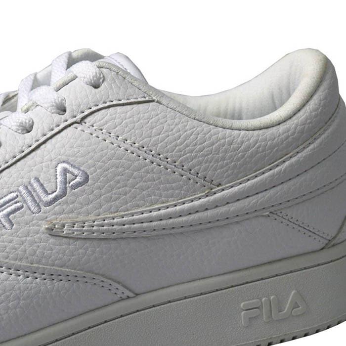 Tenis FILA Mujer ALOW WHITE Blanco