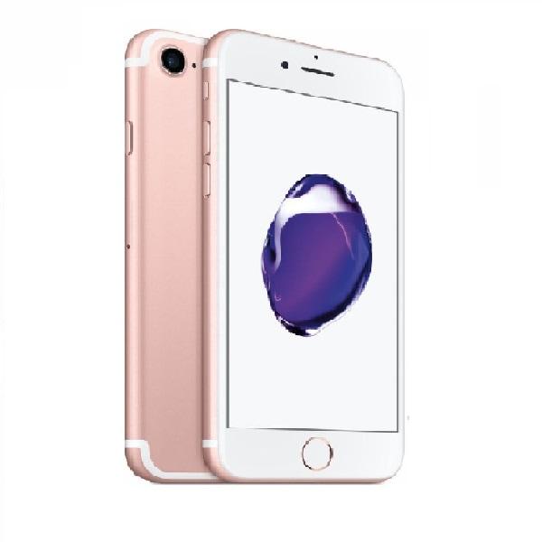 Iphone 7-32gb-  Remanufacturado- Liberado de Fábrica