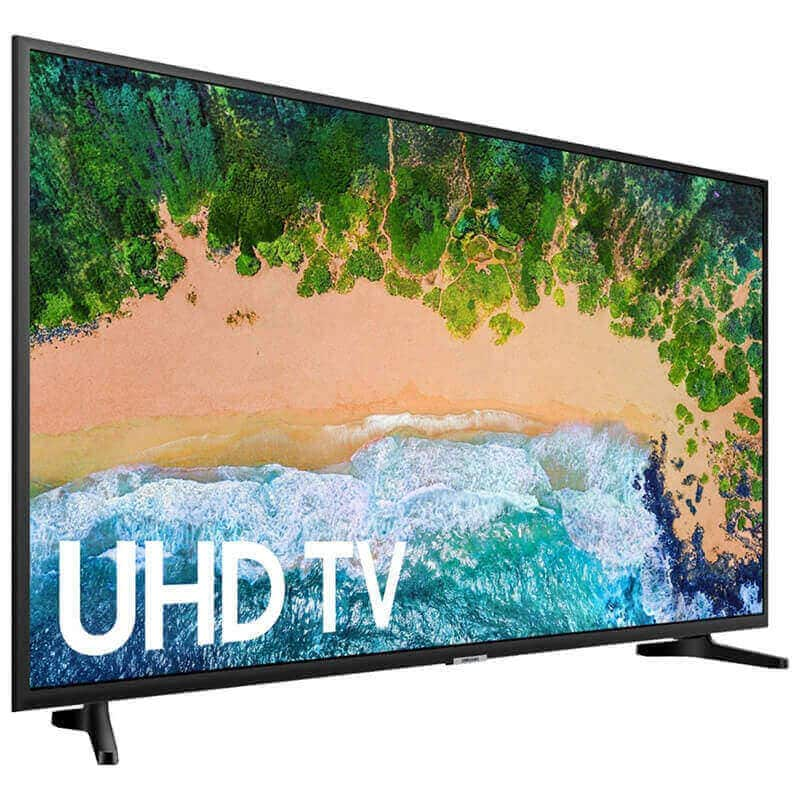 Pantalla Smart Tv Samsung 55 Pulgadas Led 4k Hdmi Uhdtv REACONDICIONADA