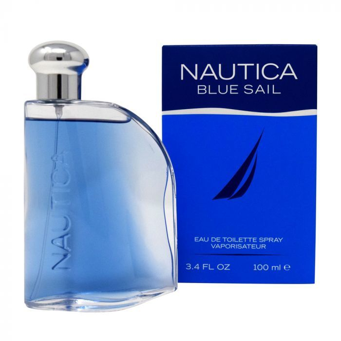 Nautica Blue Sail Agua de tocador 100ml hombre