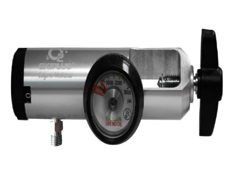 Tanque De Oxigeno 680 lts Portatil Carrito Kit Completo Drive