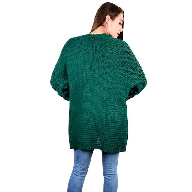 Ensamble Para Mujer-Verde By Zuio