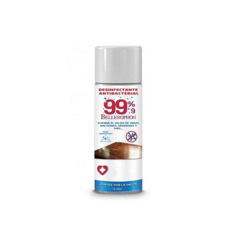 Paquete de 3 Desinfectantes Antibacterial para superficies