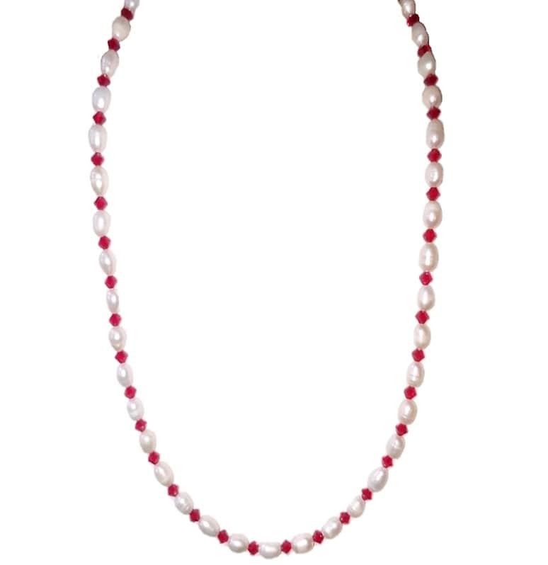Set Perla Cultivada Cristals Swarovski Broche De Plata A042