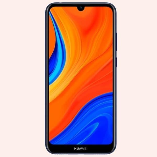 Celular Huawei Y6s Azul