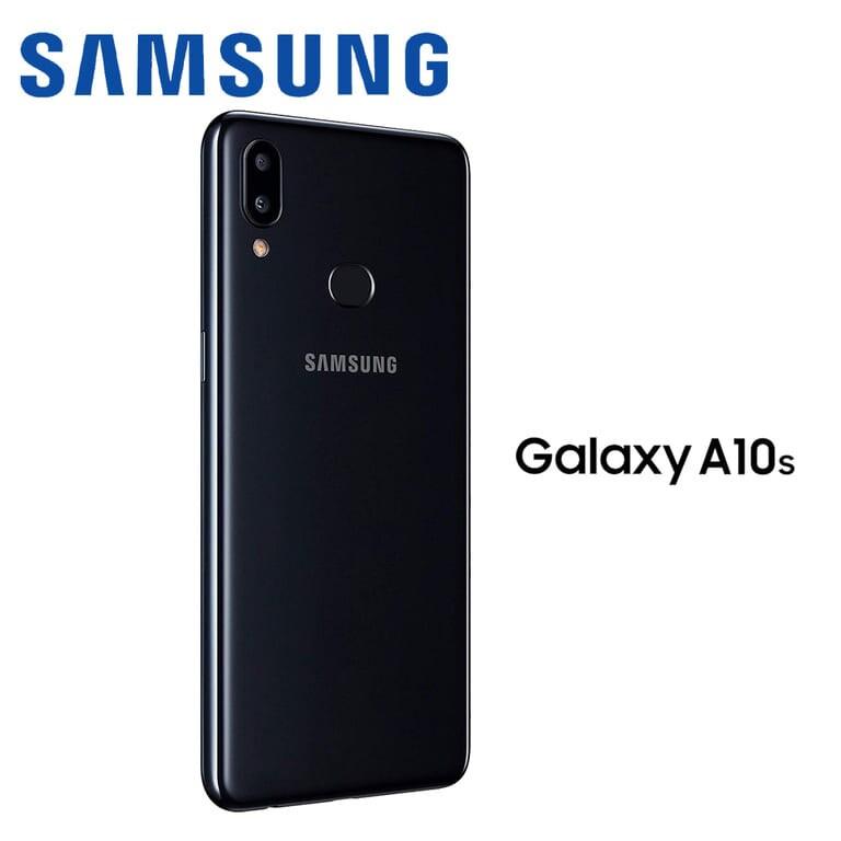 Celular Samsung Galaxy A10S 32GB - Negro - Single Sim
