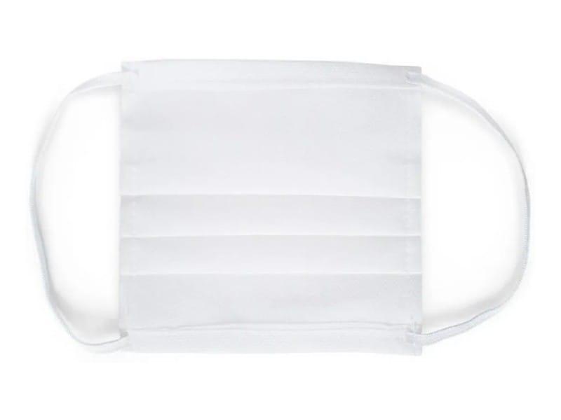 Cubrebocas Tapabocas 3 Capas Con Filtro Protector 100 Piezas