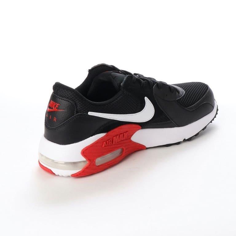 Tenis Nike Air Max Excee CD4165 005 - Negro + Bocina bluetooth