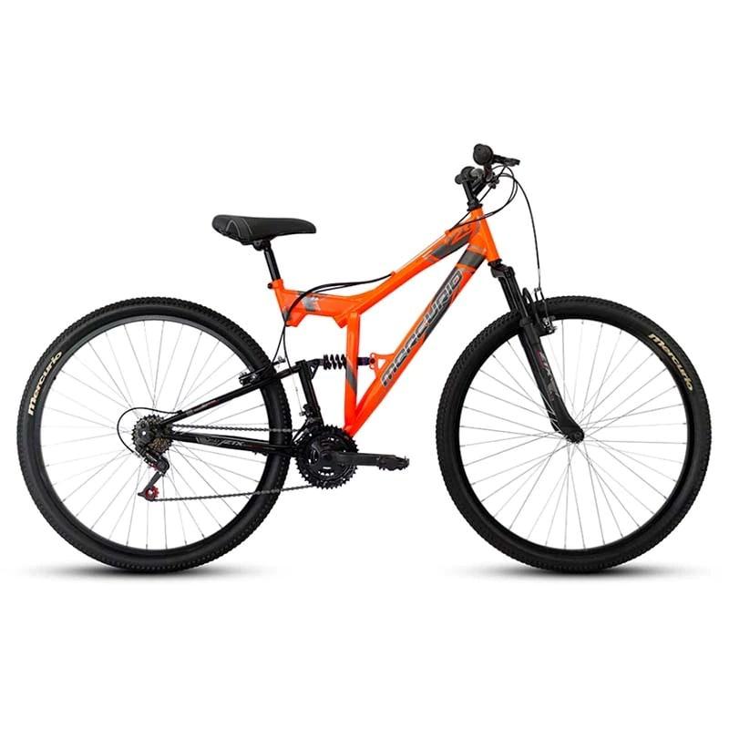 Oferta Ilimitada Bicicleta Mercurio DH ZTX R29 Naranja 2020