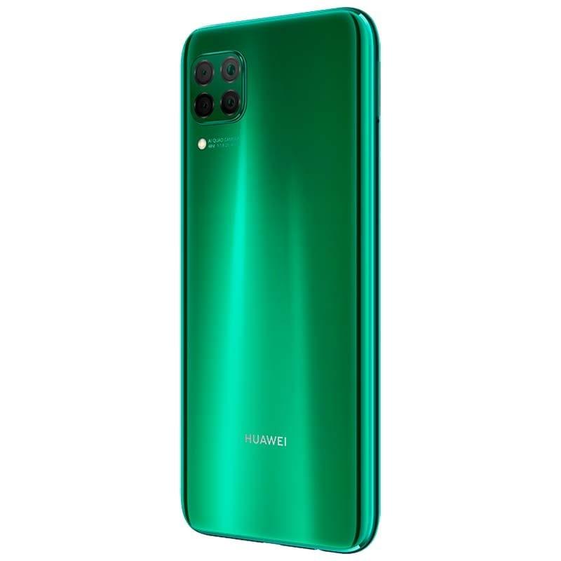 Celular Huawei P40 Lite 128 GB Crush green 6 GB RAM