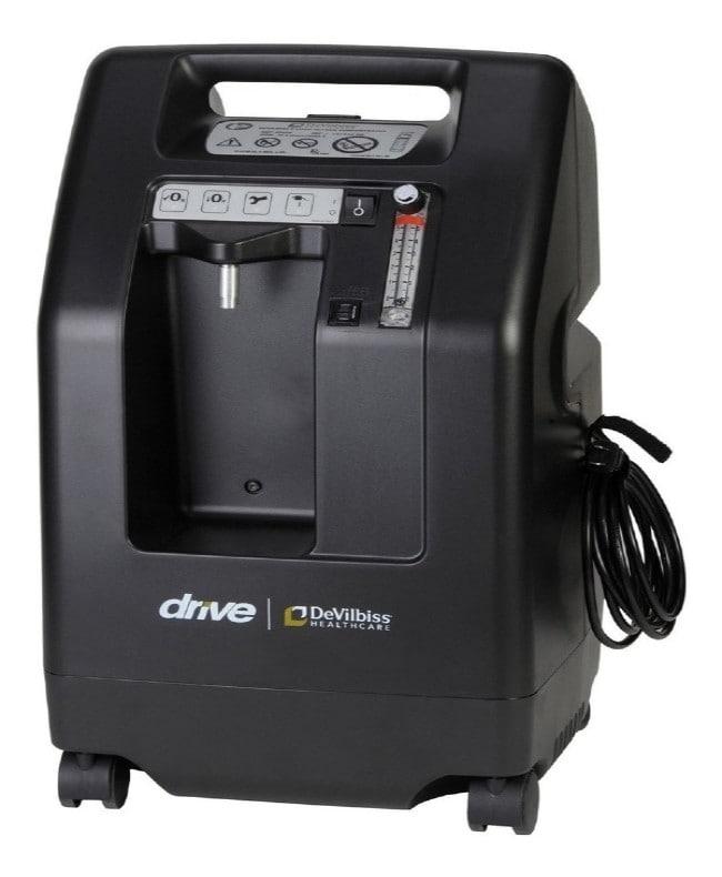 Concentrador De Oxigeno 5 Litros 525ds Devilbiss + Oximetro