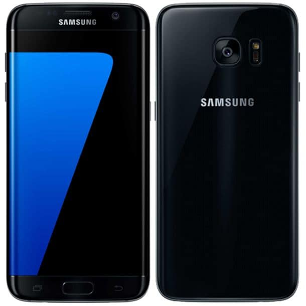 Samsung Galaxy S7 Edge 32gb Remanufacturado Libre de Fábrica