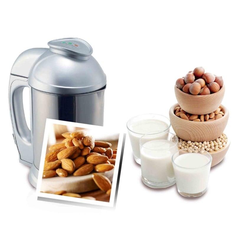 SOYAELECTRIC - Maquina para hacer leches veganas