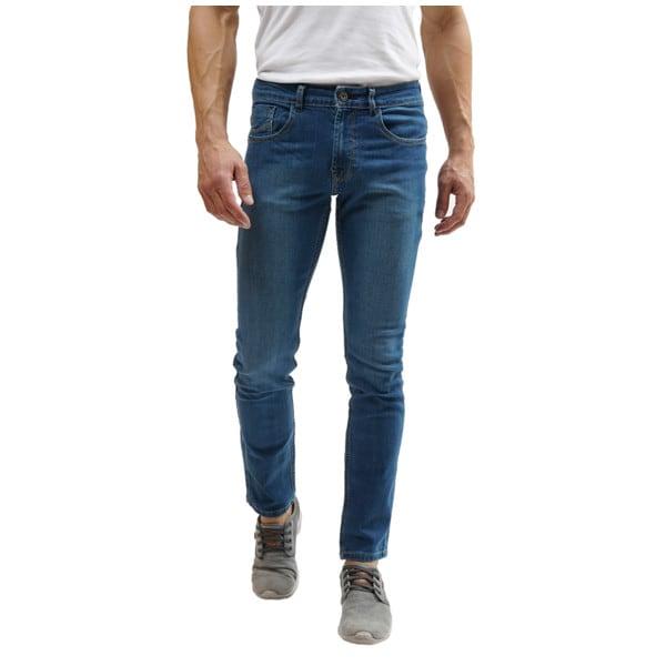 Jeans Denim Fits - 3 Pack
