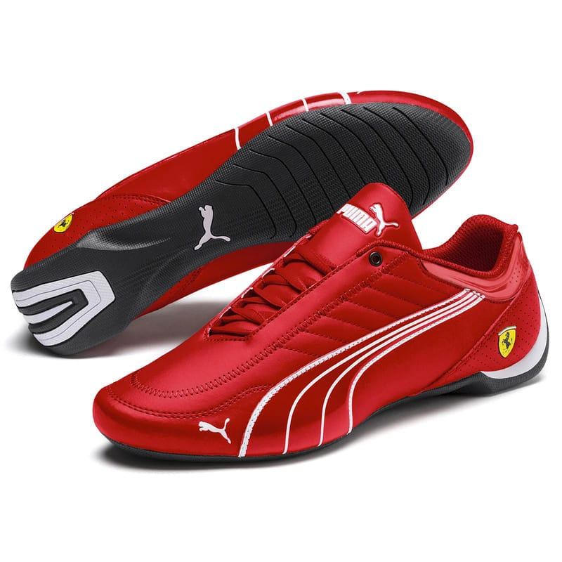 Tenis Puma Scuderia Ferrari Future Kart Cat para Hombre ...