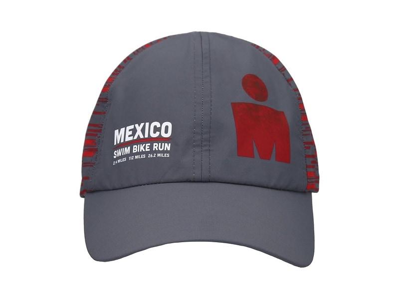 Gorra gry red Elite Hat IronMan