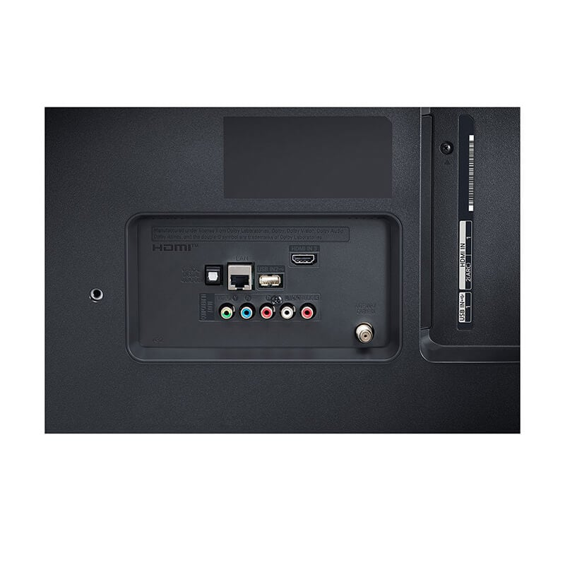 Pantalla LG 50 Pulgadas Smart Tv 4k Uhd Thinq Webos Bluetooh REACONDICIONADA