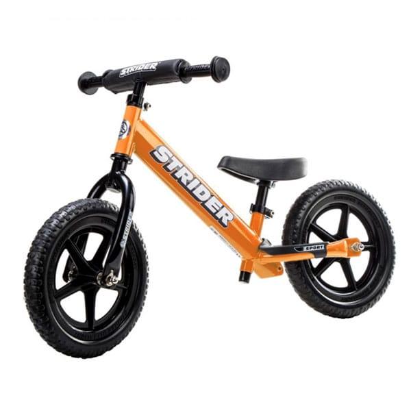 Strider bicicleta de equilibrio NARANJA