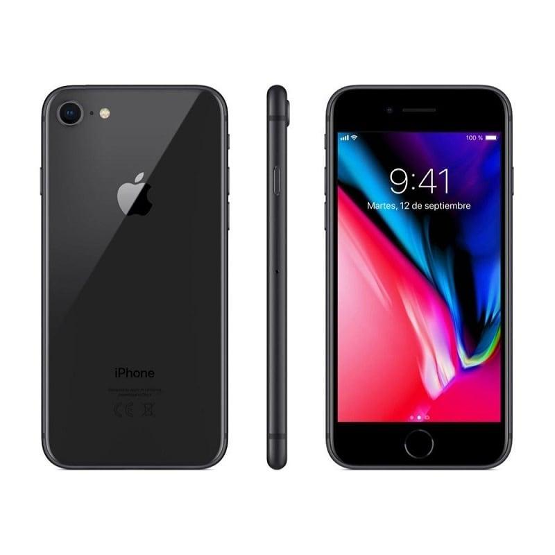 iPhone  8 de 64GB Reacondicionado