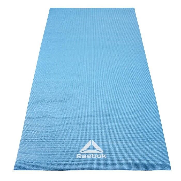 Yoga Mat REEBOK YOGA 4MM BLUE BLUE ACC
