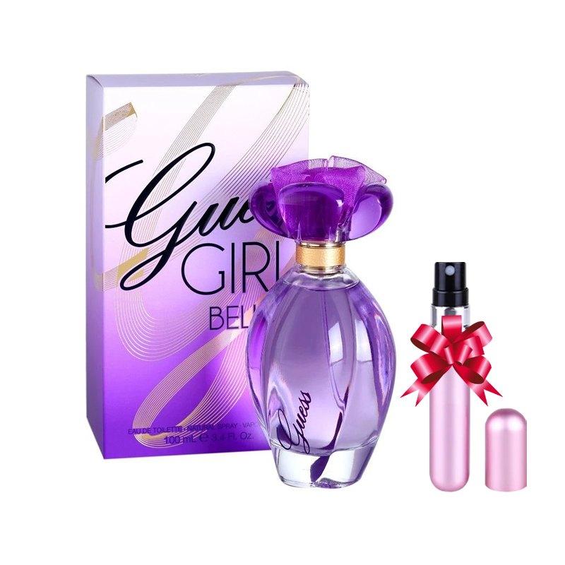 Perfume Guess Girl Belle para Mujer de Guess Eau De Toilette 100 ML