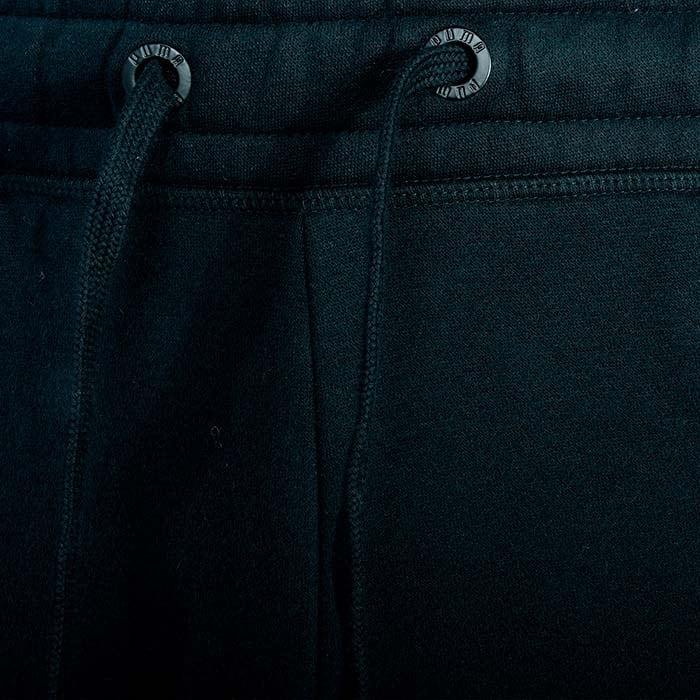 Pantalon Puma Hombre Negro Big Panel Pants 58112501