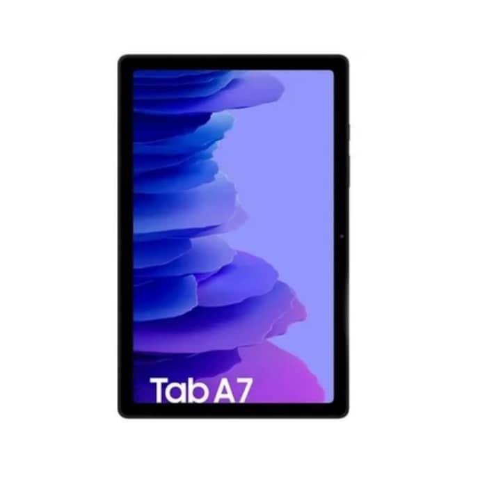"Tablet Samsung TAB A7 10.4"" 3GB RAM + 32GB 7040 mAh Gris"
