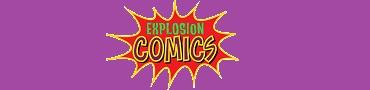 Explosion Comics