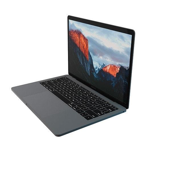 Apple MacBook Pro 13 Retina Space Gray  2017 8GB Ram 256Gb Disco solido Intel Core i5 Equipo Clase A, Reacondicionado