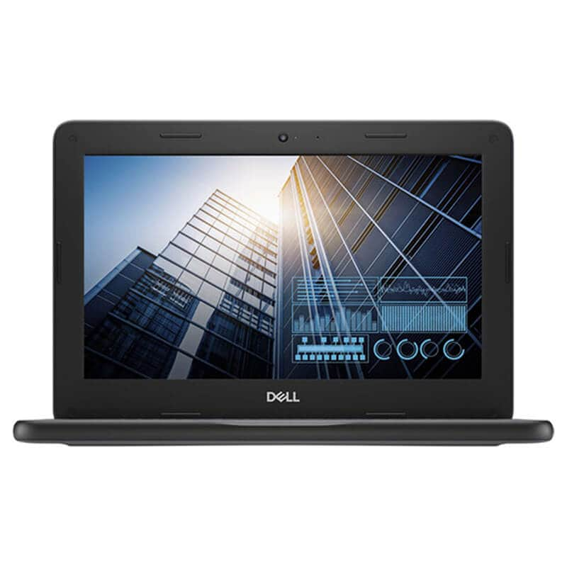 Laptop Dell 11.6 Celeron 3100 4gb 16gb Hd Chrome Os