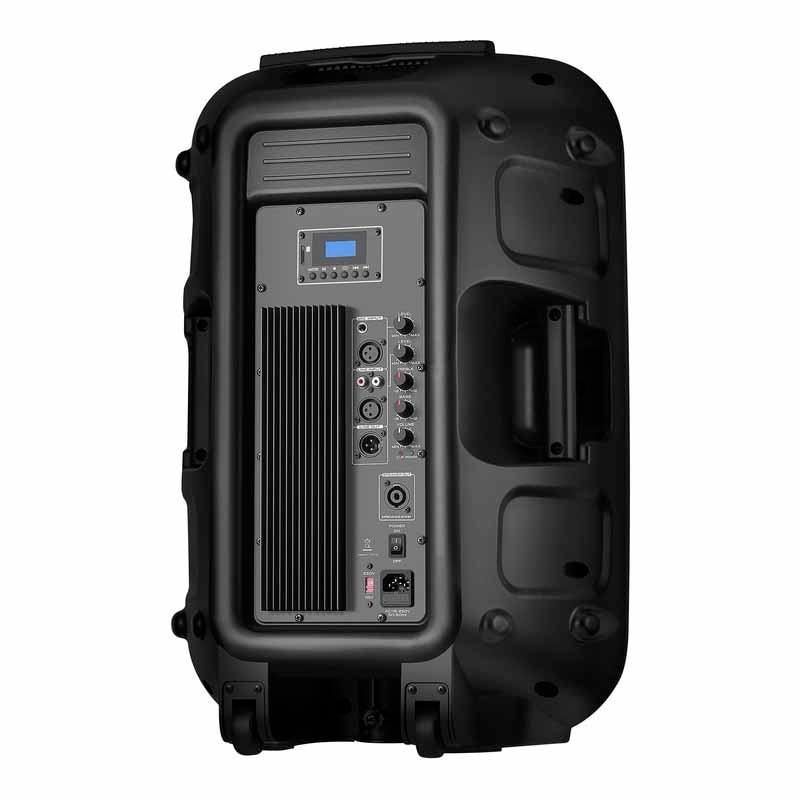 Bafle de 15 3000 W PMPO profesional Bluetooth
