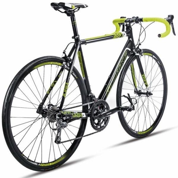 Bicicleta Alubike Onix 700