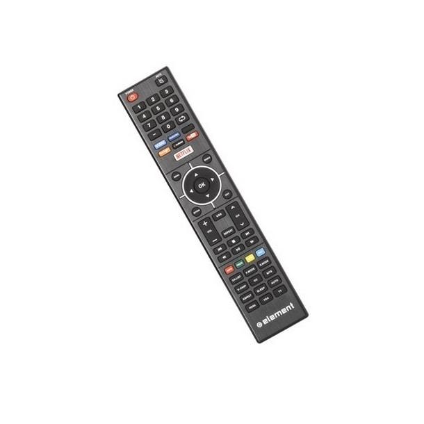 Smart Tv Element 50 Led UHD 4K HDMI USB E4SFC5017 - Reacondicionado