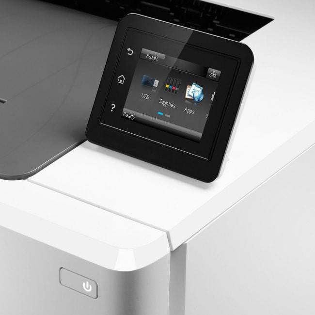 Multifuncional HP Laserjet Pro M254DW Láser a Color